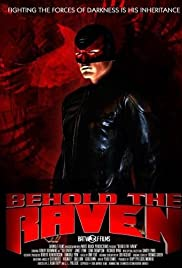 Behold the Raven Poster