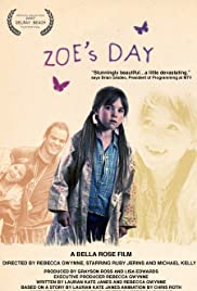 Zoe's Day Poster