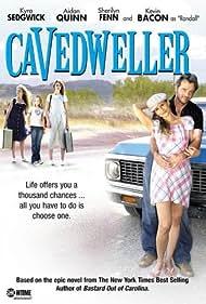 Aidan Quinn and Kyra Sedgwick in Cavedweller (2004)