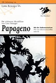 Papageno(1935) Poster - Movie Forum, Cast, Reviews