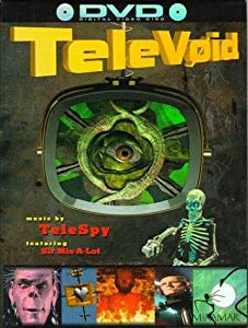 Funny downloads movie TeleVoid by [hdrip]