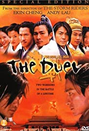 Watch Movie The Duel (Kuet chin chi gam ji din) (2000)