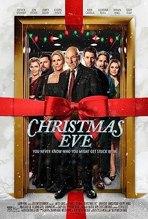 Christmas Eve Cartel de la película