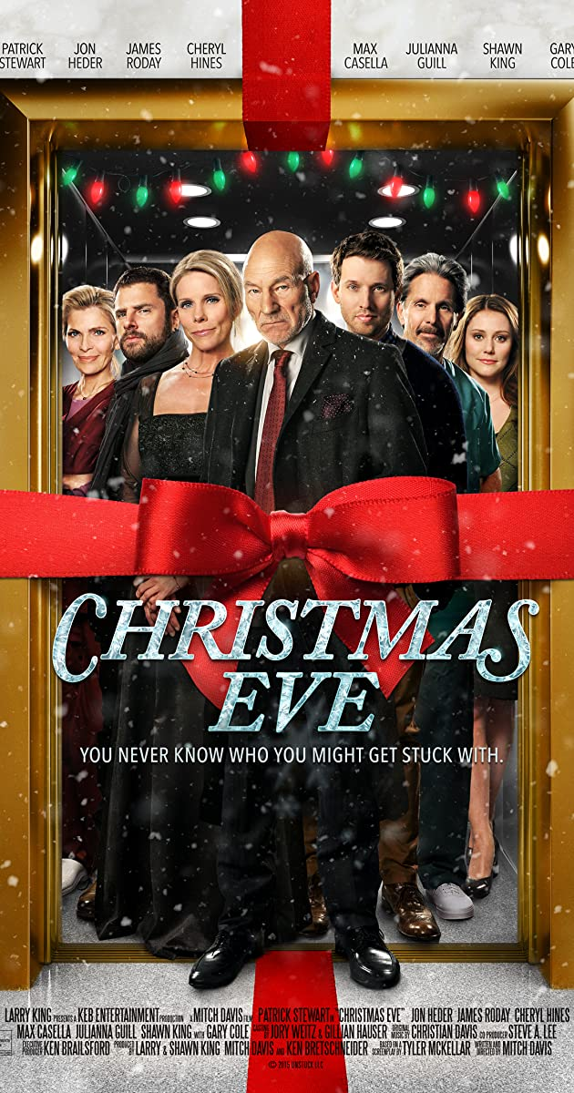 Image result for christmas eve movie