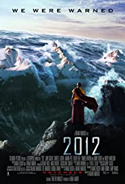 2012 (2009) Poster - Movie Forum, Cast, Reviews