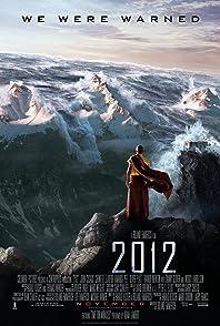 we were warned2012 วันสิ้นโลก