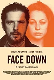 Face Down Poster