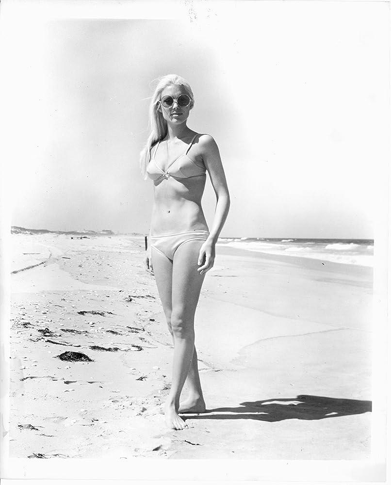 Cheri Caffaro Nude Photos 26