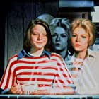 Jodie Foster and Barbara Harris in Freaky Friday (1976)