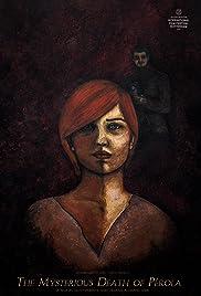 A Misteriosa Morte de Pérola Poster