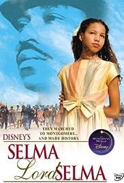 Selma, Lord, Selma Poster