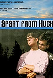 Apart from Hugh Poster