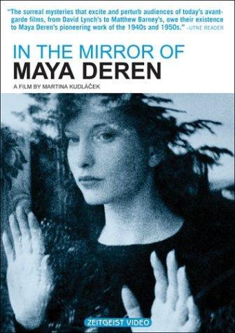 Maya Deren in Im Spiegel der Maya Deren (2001)