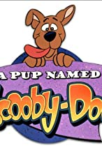 Primary image for A Pup Named Scooby-Doo