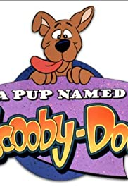 A Pup Named Scooby-Doo Poster