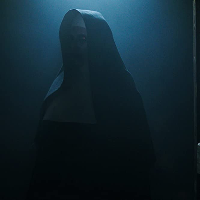 Bonnie Aarons in The Nun (2018)