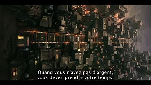 Martin Villeneuve: How I made an impossible film (TED2013) - French subtitled