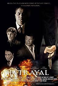 Betrayal (2015) Poster - Movie Forum, Cast, Reviews