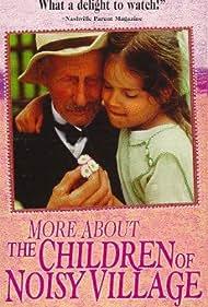 Mer om oss barn i Bullerbyn (1987)