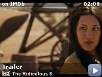 the ridiculous 6 full movie hindi online