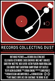 Records Collecting Dust (2015) 1080p