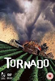 Nature Unleashed: Tornado (2005) starring Daniel Bernhardt on DVD on DVD