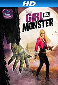 Girl Vs. Monster full movie download 1080p hd