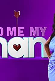 Find Me My Man Poster
