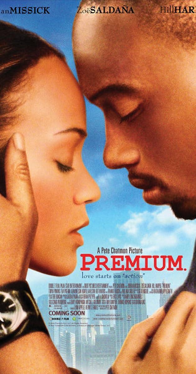 Subtitle of Premium