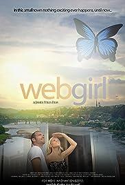 Webgirl Poster