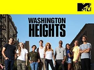 Where to stream Washington Heights