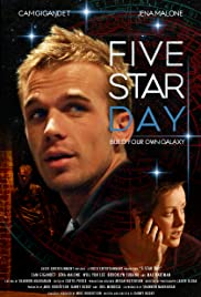 5 Star Day (2010) Poster - Movie Forum, Cast, Reviews