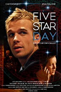 Movies out in theaters Five Star Day by William Scharpf [mkv]