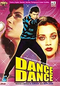 English subtitles free download for movies Dance Dance [[movie]