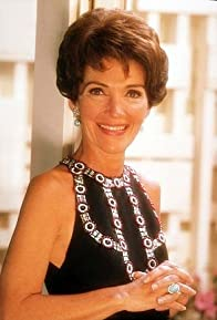 Primary photo for Nancy Reagan
