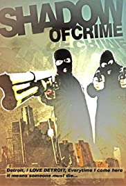 Shadow of Crime Poster