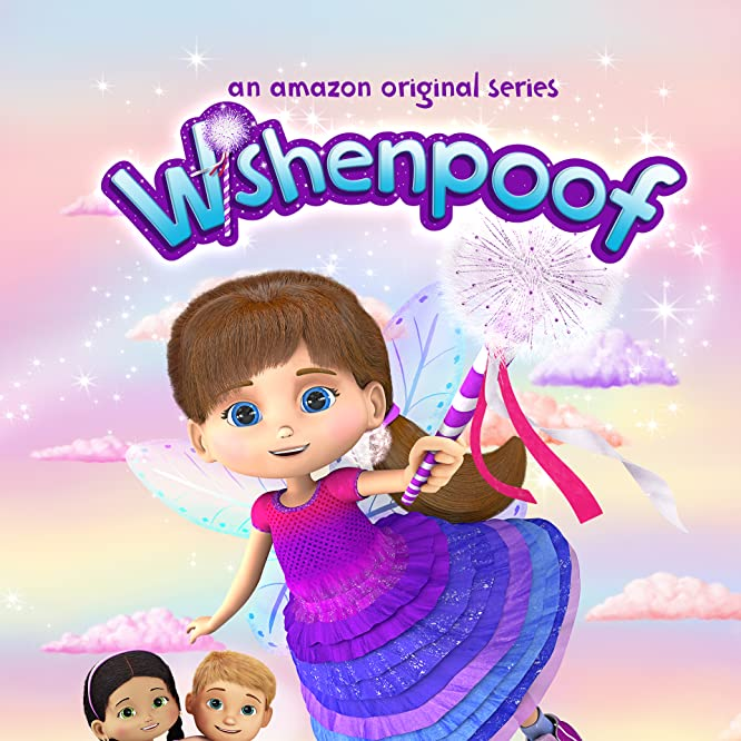 Wishenpoof (2014)