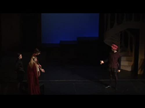 The Merchant of Venice: Uncut