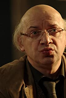 Sergey Artsibashev Picture