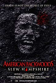 American Backwoods: Slew Hampshire Poster