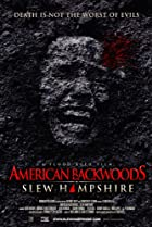 American Backwoods: Slew Hampshire (2013) Poster