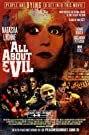 All About Evil (2010) Poster