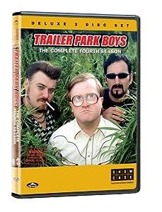 Trailer Park Boys: Conky
