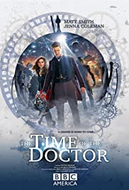 Doctor Who: The Time of the Doctor (2013) 720p