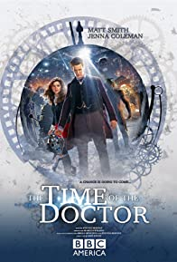 Primary photo for The Time of the Doctor