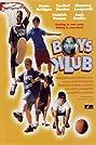 Boys Klub (2001) Poster