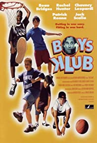 Primary photo for Boys Klub