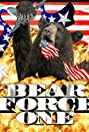 Bear Force One (2010) Poster