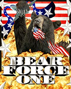 Bear Force One movie download