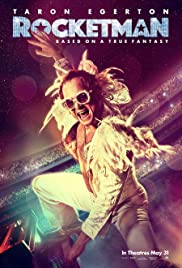 Play or Watch Movies for free Rocketman (2019)